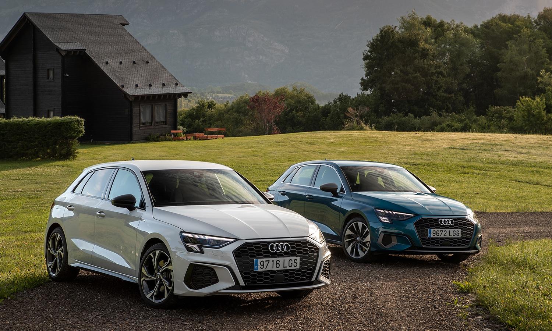 Audi A3 precios