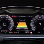 Prueba Audi A8 cuadro instrumentos virtual cockpit