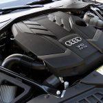 Prueba Audi A8 PHEV 449 CV