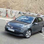 Prueba Volkswagen Golf 8 1.5 eTSI 150 CV DSG7 (con vídeo)