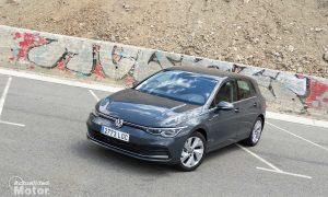 Prueba Volkswagen Golf 2020