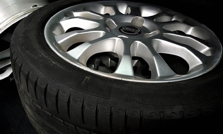 Presión de los neumáticos en verano, invierno, etc