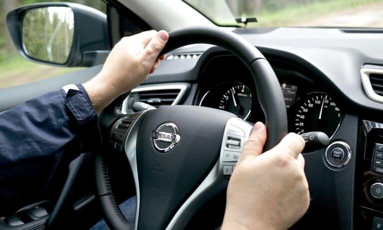 Vibraciones en el volante