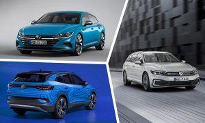 Volkswagen factoría Emden eléctricos