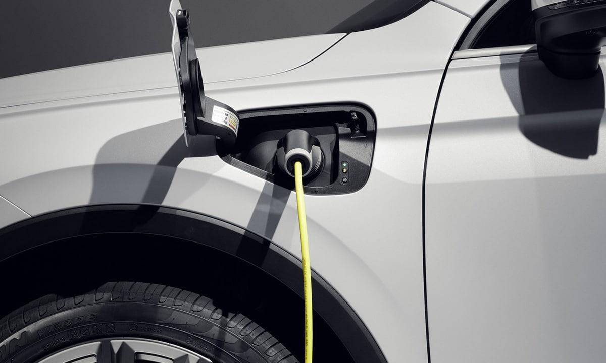 Volkswagen Tiguan eHybrid PHEV