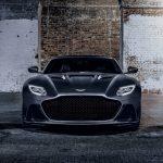 Aston Martin DBS Superleggera 007 Edition 2020