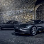Aston Martin Vantage 007 Edition 2020
