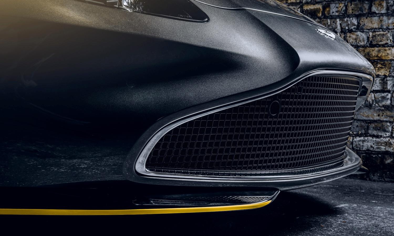Aston Martin Vantage 007 Edition 2020 7