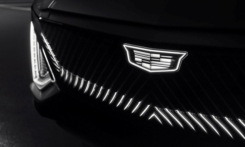 General Motors - Cadillac Lyriq 2021
