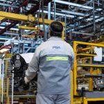 Grupo PSA - Producción Peugeot 208 en El Palomar (Argentina) 2020