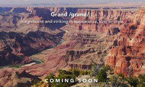 Jeep Grand Cherokee teaser - Jeep Grand Wagoneer teaser