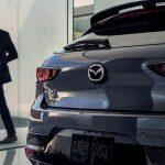 Mazda 3 2.5 Turbo 2021