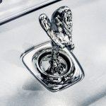 Spirit of Ecstasy de Rolls Royce