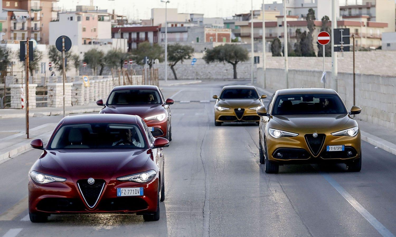 Fiabilidad Alfa Romeo
