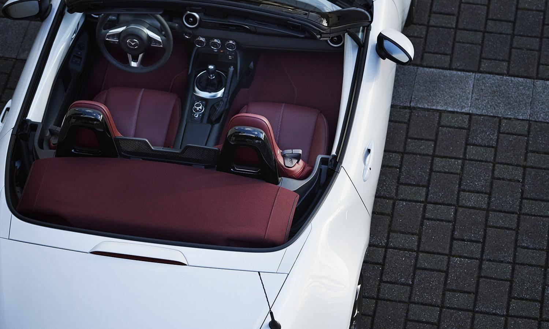 Mazda MX-5 100 Aniversario