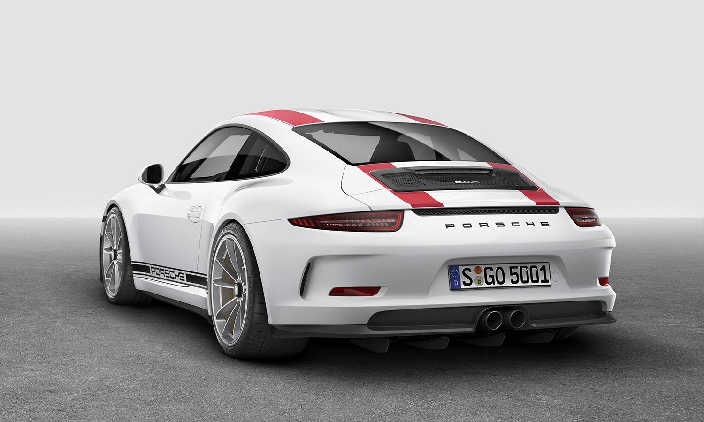 Calidad Porsche OCU