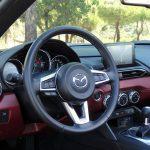 Mazda MX-5 RF 184 CV conducción