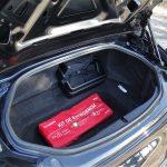 Prueba Mazda MX-5 RF 184 CV maletero