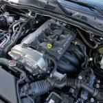 Prueba Mazda MX-5 RF motor 2.0 184 CV