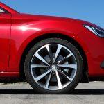 Seat León ST FR llantas opcionales 18 pulgadas