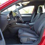 Seat León ST FR plazas delanteras