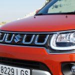 Precios Suzuki Ignis SHVS