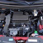 Motor 1.2 micro híbrido del Suzuki Ignis Etiqueta Eco