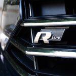 Volkswagen R-Line