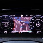 Cuadro digital Volkswagen