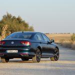 Prueba Volkswagen Passat TDI 150 CV DSG