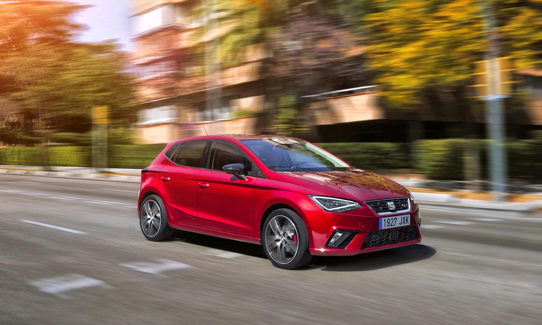 Seat Ibiza FR 1.5 TSI 150 CV