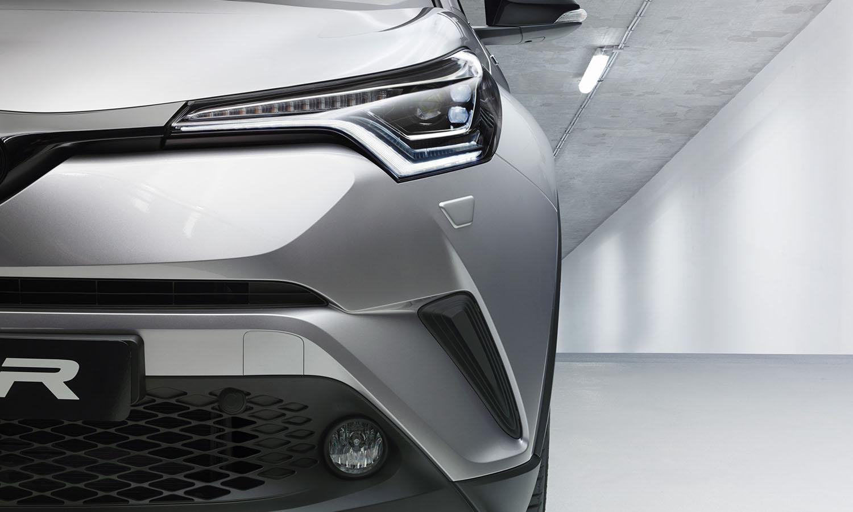 Fiabilidad Toyota