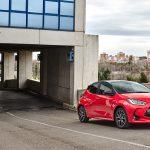 Toyota Yaris Style Premiere Edition delantera