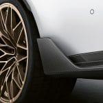 BMW M3 Competition Sedan M Performance Parts 2021