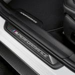 BMW M3 Competition Sedan M Performance Parts 2021