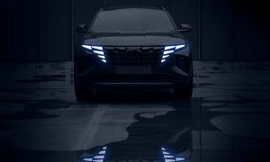 Hyundai Tucson adds revolutionary redesign