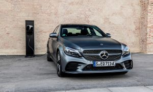 Mercedes-Benz Clase C 300e