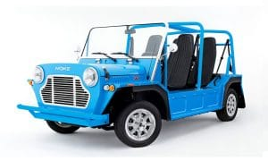 Mini Moke Limited Edition 2020