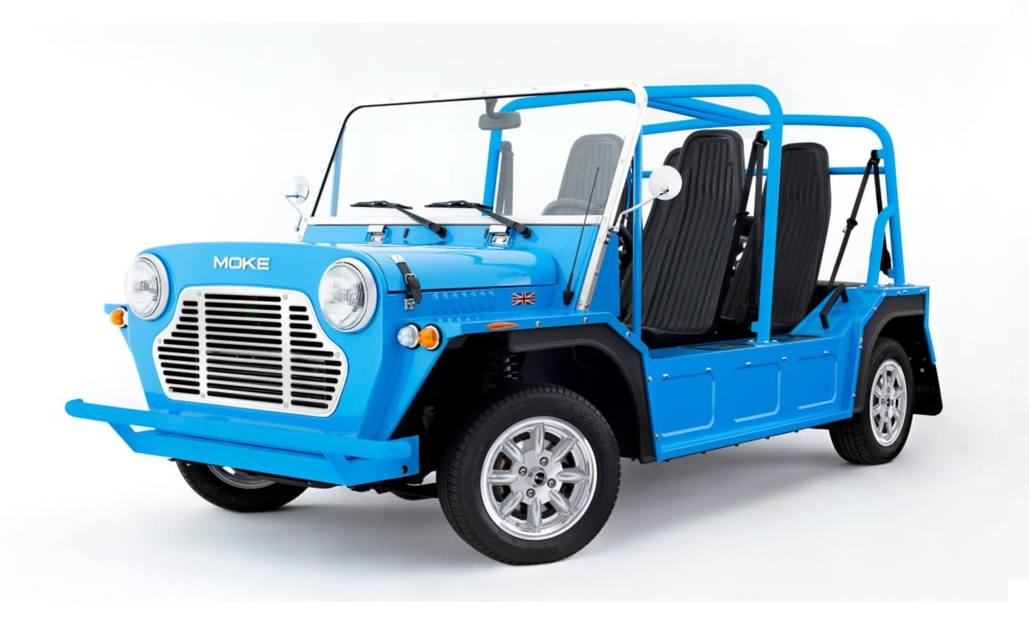 Mini Moke Limited Edition 2020