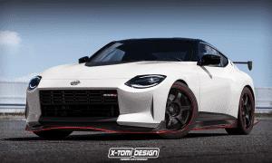 Nissan Z Proto Nismo
