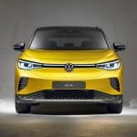 The new Volkswagen ID.4 - World Car of the Year