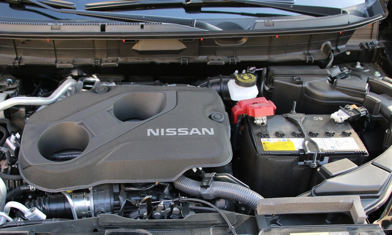 Localizar la batería del coche es muy fácil