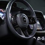 Nissan Z Proto volante