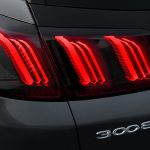 Peugeot 3008 luces traseras full led