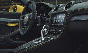 Cambio PDK Porsche 718 4.0