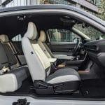 Prueba Mazda MX-30 acceso