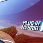 Suzuki Across plug-in hybrid