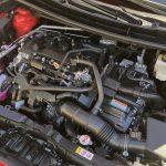 Toyota Yaris motor híbrido