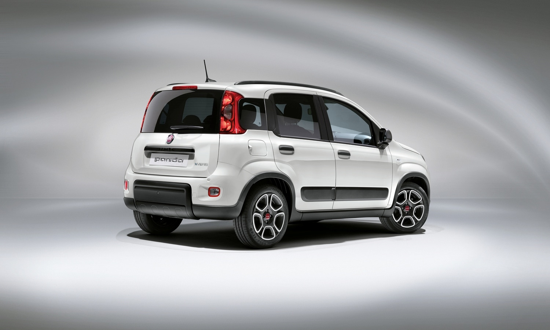 Fiat Panda City Life MY2021