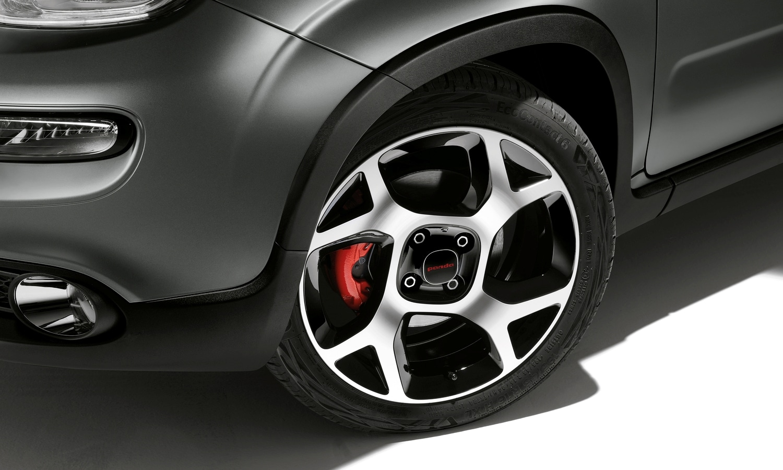 Fiat Panda Sport MY2021